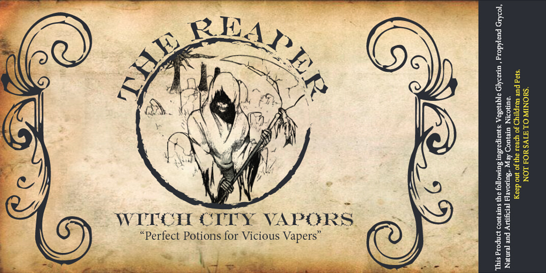 Witch City Vapors